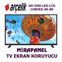 Arçelik A55-US-9498 Tv Ekran Koruyucusu