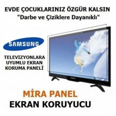 Samsung 31'' İnç T31D310EW TV Ekran Koruyucu